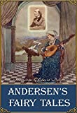Andersen's Fairy Tales Illustrated by Edmund Dulac: The Emperor's New Clothes; The Princess on the Pea; The Snow Queen and other stories