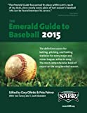 img - for The Emerald Guide to Baseball 2015 book / textbook / text book