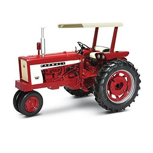 Spec Cast 1/16th High Detail IH Farmall 504 Narrow with Canopy