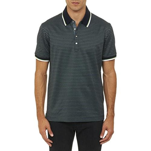 Robert Graham Men's Polo Shirt