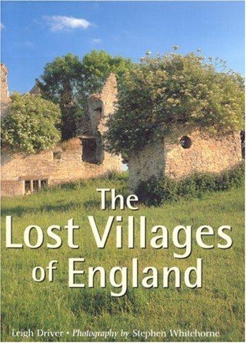 Lost Villages of England pdf epub