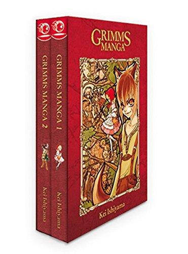 Grimms Manga, Band 1 & 2