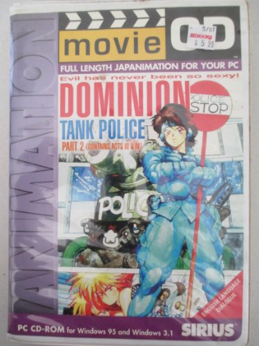 Dominion Tank Police Part 2