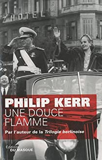 Une Douce Flamme par Kerr