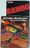 Rambo .50 Caliber Machine Gun