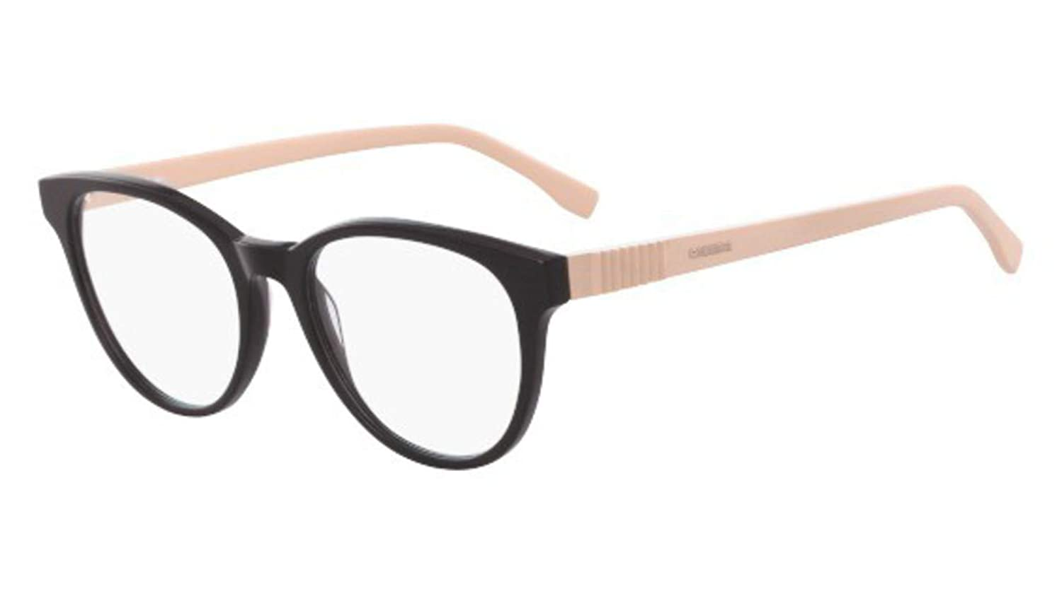 0ce6092d2bf Eyeglasses LACOSTE L 2834 001 BLACK at Amazon Men s Clothing store