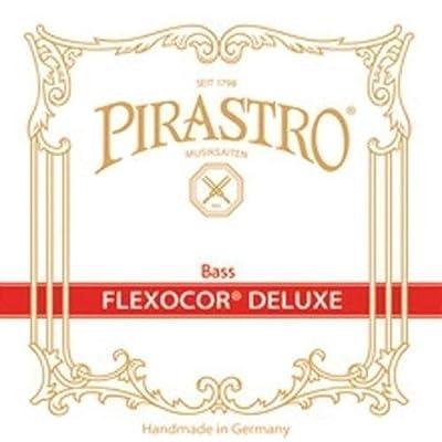 Pirastro Flexocor Deluxe Bass G String 3/4 Size