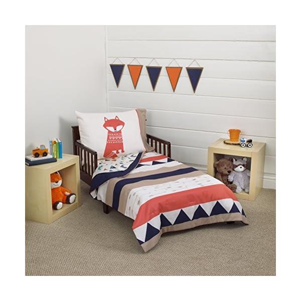 Carter's Toddler Bed Set 1