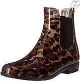 Best Lauren by Ralph Lauren Ralph Lauren Clogs - Lauren Ralph Lauren Women's Tally Rain Shoe, Leopard Review