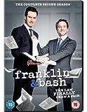 Franklin & Bash - Season 2 [DVD]