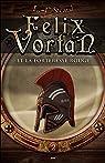 Felix Vortan, tome 2 : Felix Vortan et la Forteresse rouge par Sicard