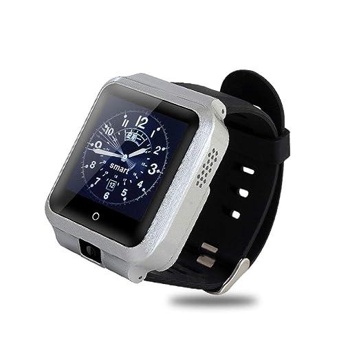 XUEQQ Reloj Inteligente smartwatch Elegante Reloj teléfono ARC ...