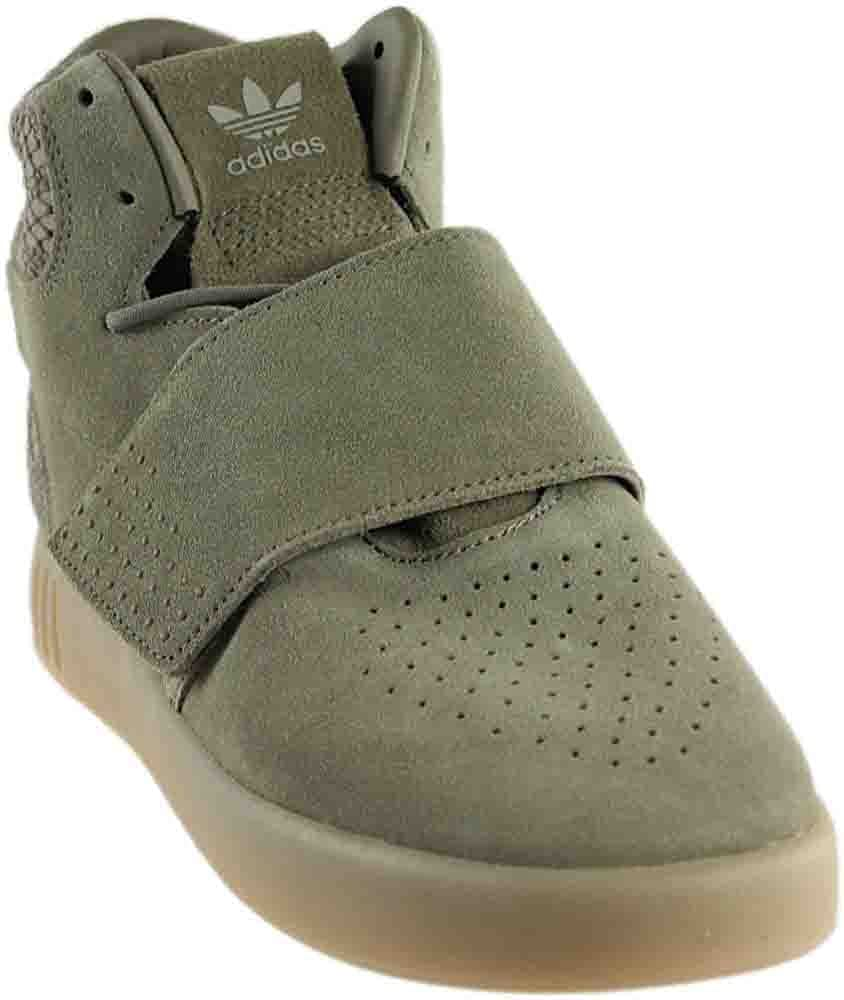 adidas Originals Men's Tubular Invader Strap Shoes BB8392