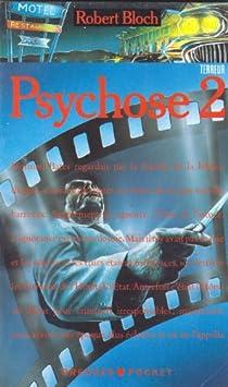 Psychose 02 par Bloch