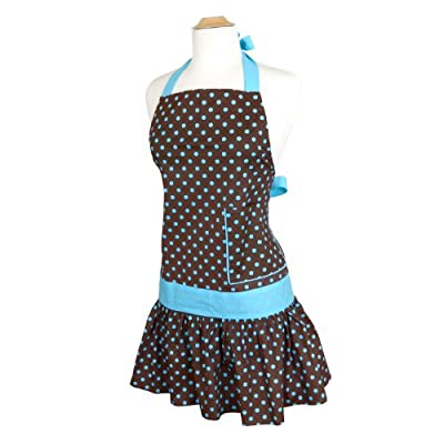 Flirty Aprons Cotton Sadie Apron