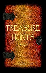 Treasure Hunts for Kids (Games for Kids Book 1)