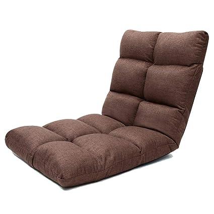 Amazon.com: RHHWJJXB Foldable Adjustable Couch Soft Mattress ...