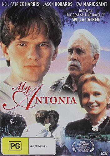 Image result for my antonia movie