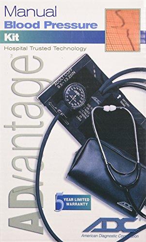 ADC Advantage Manual Blood Pressure Monitor