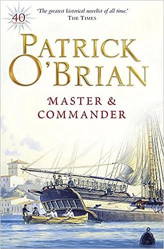 Master and Commander: Amazon.es: Patrick OBrian: Libros en idiomas extranjeros