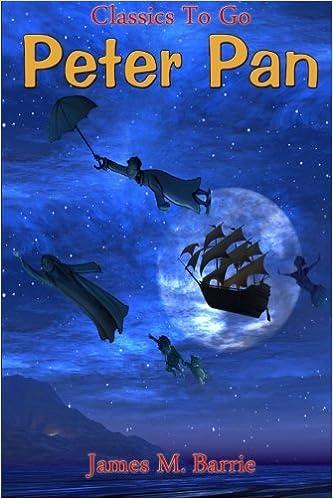 Book Peter Pan (Classics To Go)