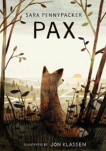Pax by [Pennypacker, Sara]