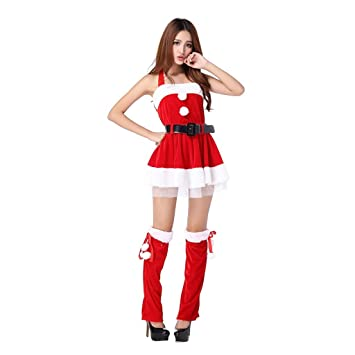 Vestido De Navidad, Sylar Vestido De Fiesta Para Mujer ...