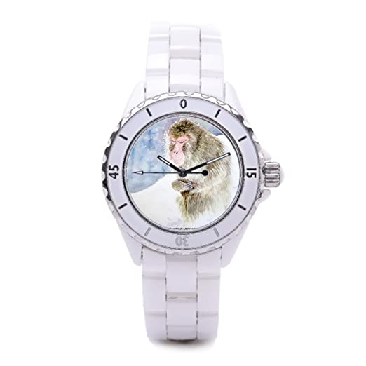 Mono reloj de pulsera marcas Spa más reciente relojes, Japón marca relojes: Amazon.es: Relojes
