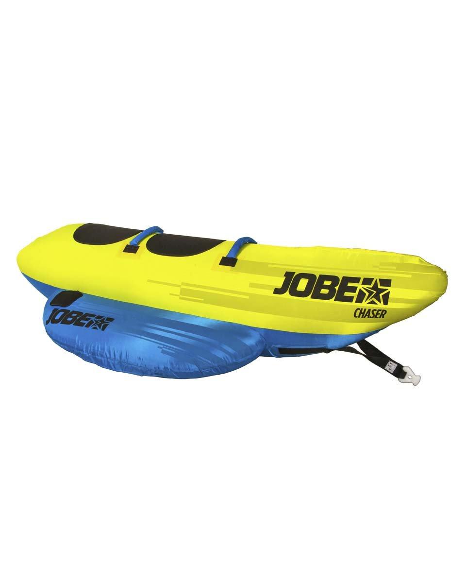 Jobe Chaser 2P - Flotador de arrastre, color rojo, azul: Amazon.es: Deportes y aire libre