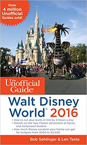 _VERIFIED_ The Unofficial Guide To Walt Disney World 2016. Toyota sectors siete Descarga Burgos