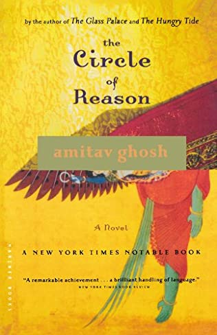 book cover of The Circle of Reason