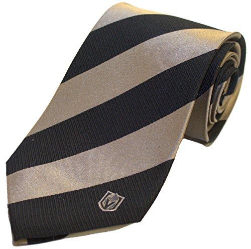 (Eagles Wings Vegas Golden Knights Regiment Neck Tie)
