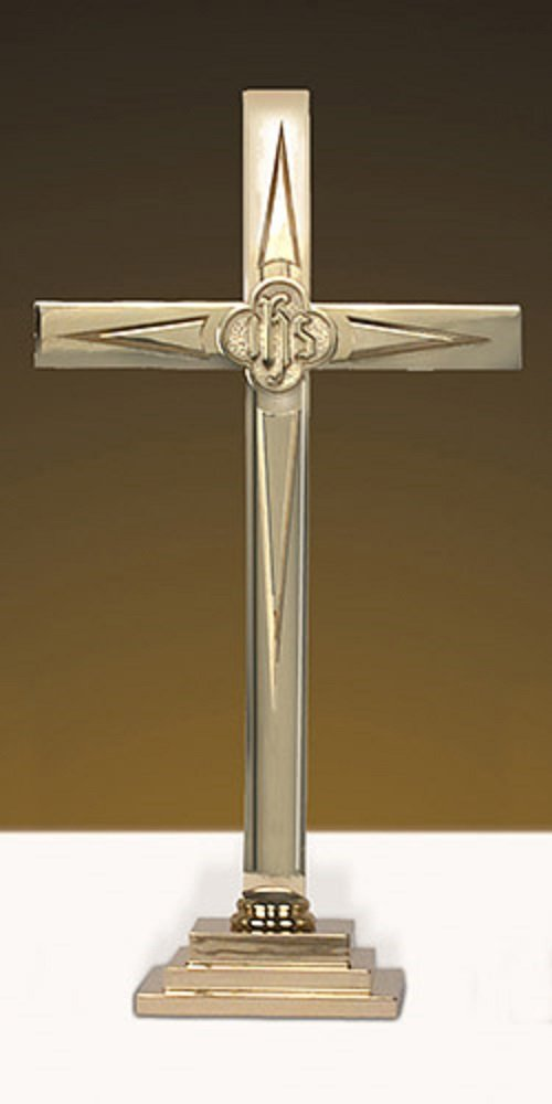 Christian Brands Church Supply SB990-28 28 in. Cross