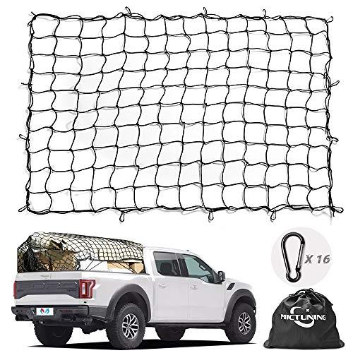 pickup bed cargo net - 7