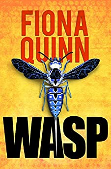 WASP (Uncommon Enemies Book 1) by [Quinn, Fiona]