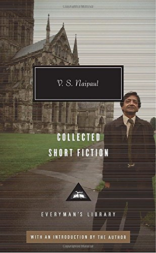 Collected Short Fiction (Everyman's Library Contemporary Classics Series)