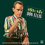 Ellis, Don Essence Mainstream Jazz