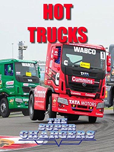 Hot Trucks - The Super -