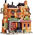 Lemax Christmas - Pierre's French Bakery (95871)