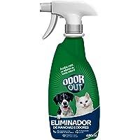 Eliminador de Odores e Manchas ODOR OUT 480ml