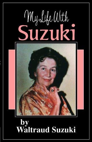 My Life with Suzuki (Suzuki Method International)