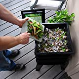 Nature's Footprint Worm Factory 360 Worm Composter