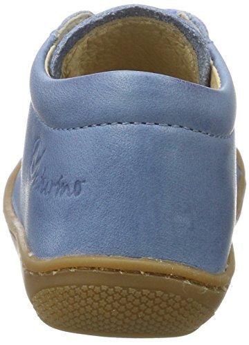 Naturino Naturino 3972 - Botas de senderismo Bebé-Niñas Pantalon De Mezclilla (Jeans)