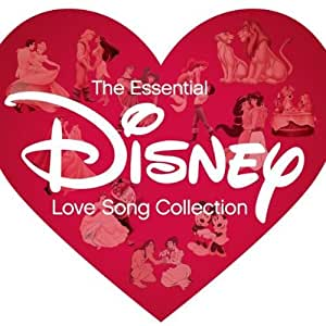 Essential Disney Love Songs +1: Various : Amazon.es: Música