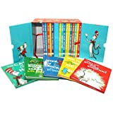 The Wonderful World of Dr. Seuss 20 Reading Books Collection Gift Box Set (Dr Seuss)