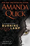 Burning Lamp (Arcane Society Novels)