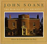 John Soane, Pierre de la Ruffiniere Du Prey, 0226172996