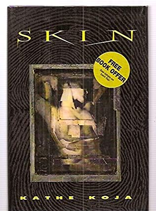 book cover of Skin