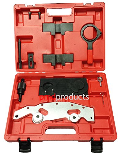 PMD Products Timing Tool is Compatible with Repair and Replace of BMW M52 M54 M56 Engine Camshaft Alignment for Single and Double VANOS by PMD Products (Image #3)