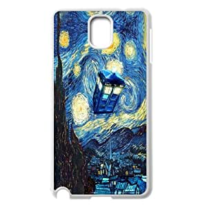 Samsung Galaxy Note 3 Phone Case Doctor Who FR28403